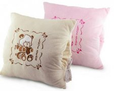 六款暖手枕 共享温